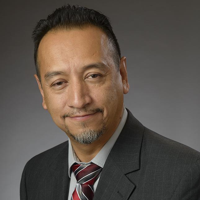 Board Member Alex Ramirez