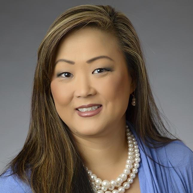 Ambassador April Meyerink
