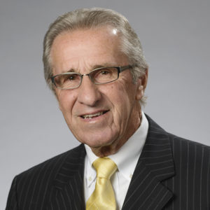 Bernie DeWald