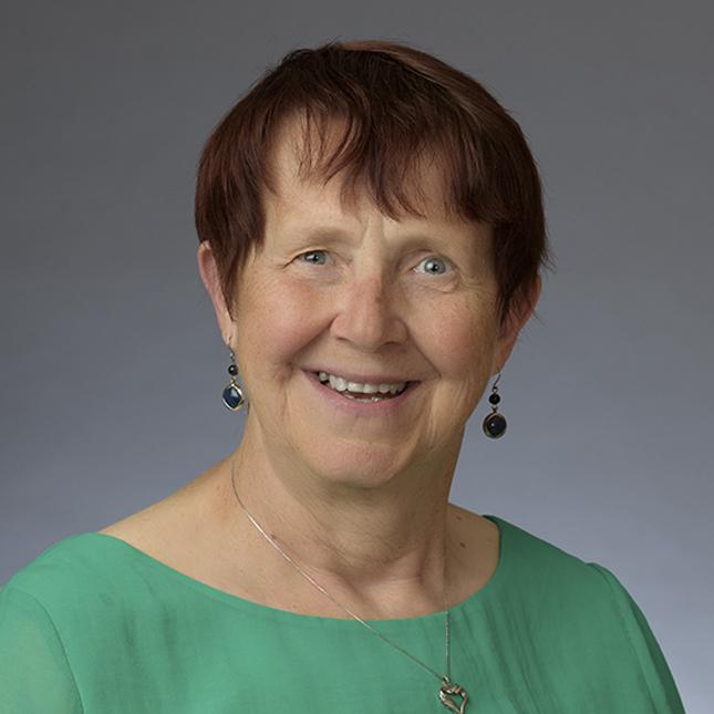 Carol Woltjer