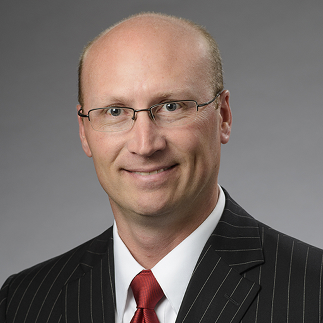 Ambassador Corey Weide