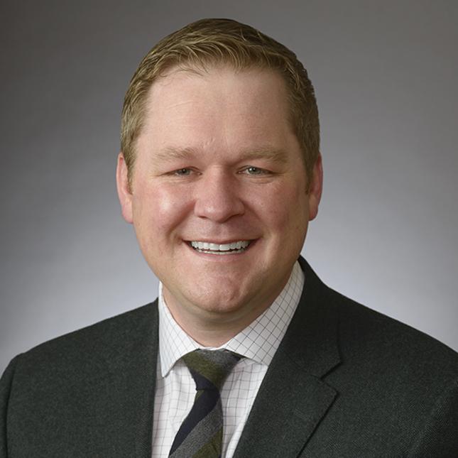 Board Member Dan Doyle