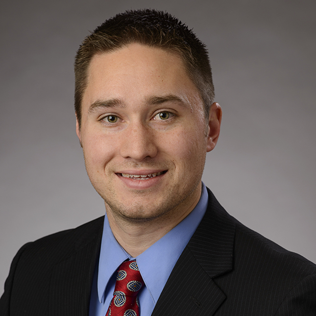 Diplomat Derrick Karsky