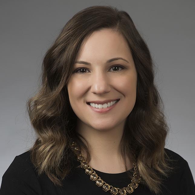 Elizabeth Heidinger