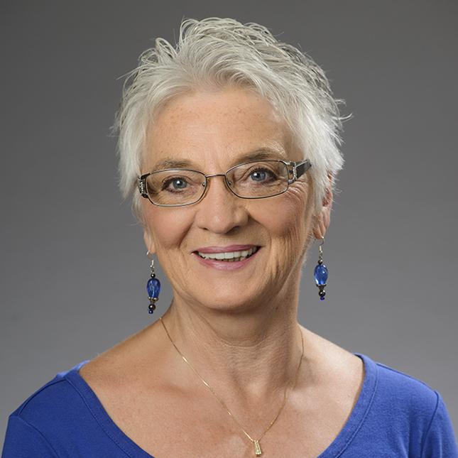 Gita Hendricks