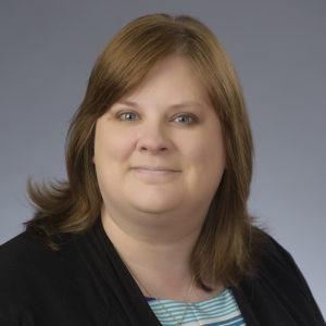 Jill Blom