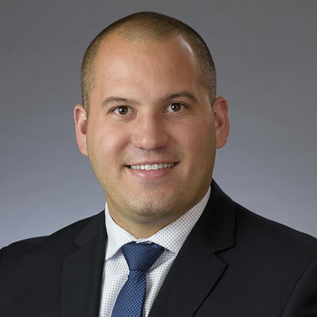 Jordan Huisman