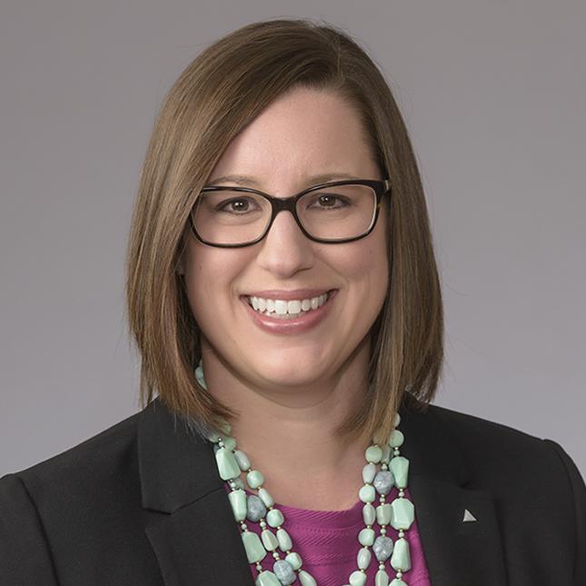 Board Member Kayla Eitreim