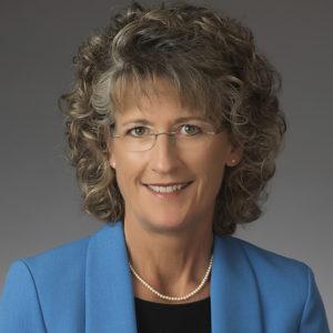Dr. Pam Homan