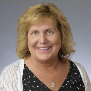 Pam Olinger