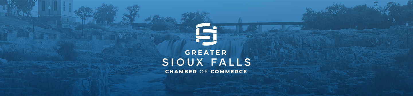 Great Sioux Falls Chamber of Commerce