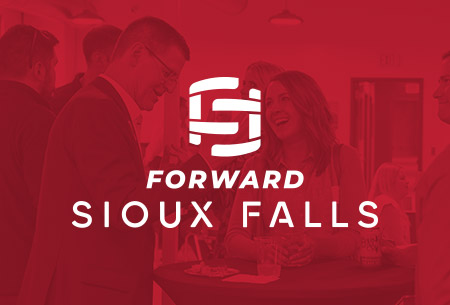 Forward Sioux Falls
